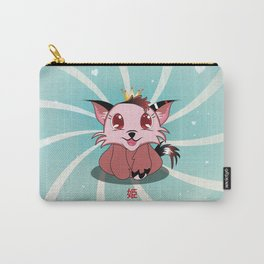 Anime Kitty - Hime Carry-All Pouch
