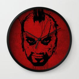 Far Cry 3 - The Definition of Insanity Wall Clock