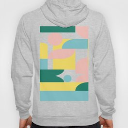Shapes and Color 31 Hoody