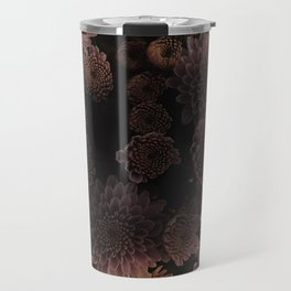 Lost Along The Wildflowers Travel Mug