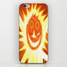 MeYoCa iPhone & iPod Skin