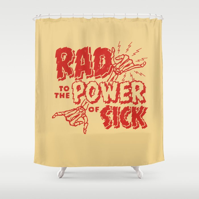 Rad To The Power Of Sick