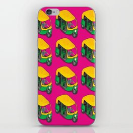 Kitsch Auto Wala iPhone Skin