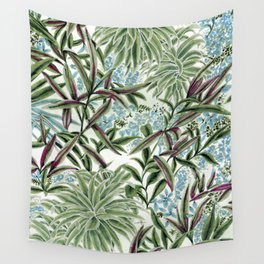 Canopy Wall Tapestry