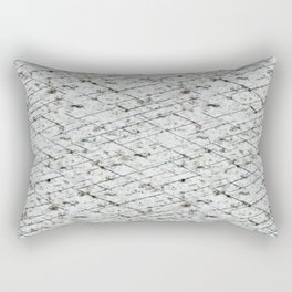 Hornfels 01 - Texture Rectangular Pillow