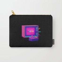 Retro Console Lover Gift Idea Design Carry-All Pouch