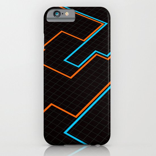 End Of Line. iPhone & iPod Case