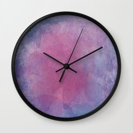 Counting Stars Wall Clock