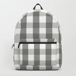 Lady Gray Backpack