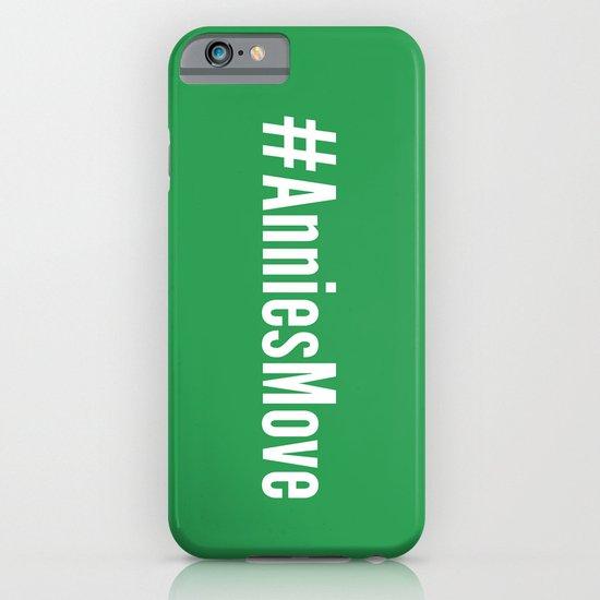 Annie's Move Community iPhone & iPod Case