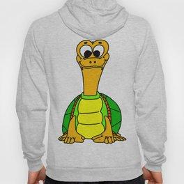 Wide-eyed Turtle Hoody