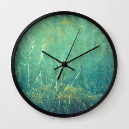 Obscure III Wall Clock