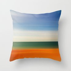 SIMPLI-SEA-TY SHADES Throw Pillow