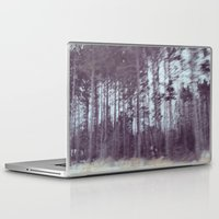 forrest Laptop & iPad Skins featuring Forrest by Anthony Londer