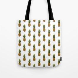 pineaplee Tote Bag