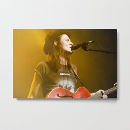 James Bay Metal Print