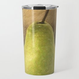 Pear Travel Mug