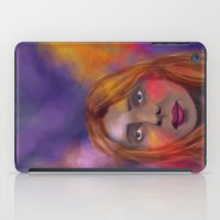 lost in translation iPad Cases featuring Lost in Translation by alessia deletia colognesi