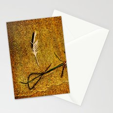 Indian Summer Stationery Cards
