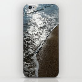 WAVE  4 iPhone Skin