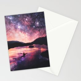 Cielo Stationery Cards