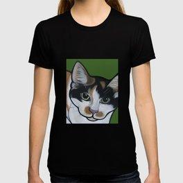 Callie the Calico T-shirt