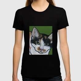 Callie the Calico T-shirt