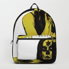 Memento Vivere Backpack