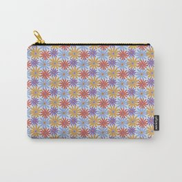 Daiseez-Sunset Colors Carry-All Pouch
