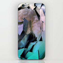 VESCICA PISCIS iPhone Skin