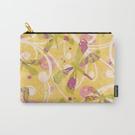 Flight of the dragonflies Carry-All Pouch