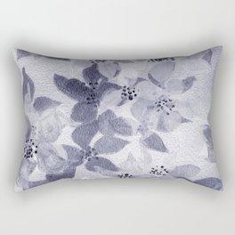hideaway for tiny creatures Rectangular Pillow
