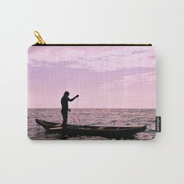 The Empty Sea Carry-All Pouch