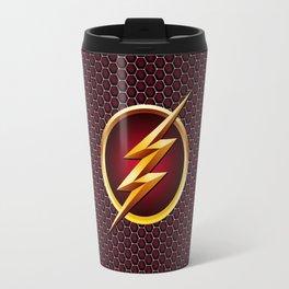 Flash - Superhero Travel Mug