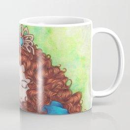 Merida and Elinor Coffee Mug