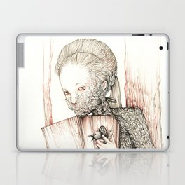 Drawings from personal  series Laptop & iPad Skin