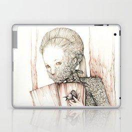 Drawings from personal  series Laptop & iPad Skin