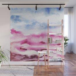 Windswept blending Wall Mural
