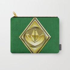 Green Ranger Carry-All Pouch