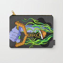 Spooks 02 Carry-All Pouch