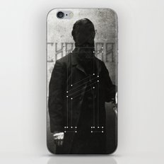 Changaa iPhone & iPod Skin