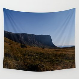 Time Enough At Last Wall Tapestry