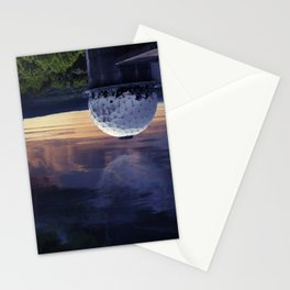Teufelsberg inverted Stationery Cards