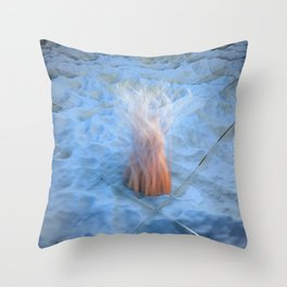 #Untold #Moment - 20160703 Throw Pillow