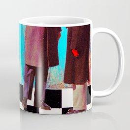 Nixon Buys A Painting Coffee Mug