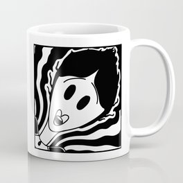 Space and Time: The Gal Coffee Mug