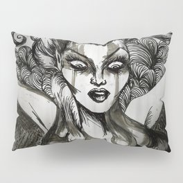 Out Of The Ashes She Raises Pillow Sham
