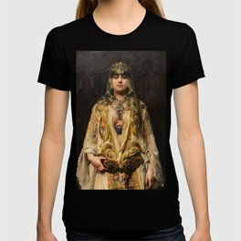 In the Presence of the Lord - Francesc Masriera T-shirt