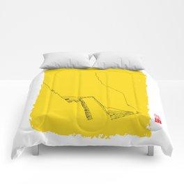 01 Tong Choi Street - HongKong Comforters