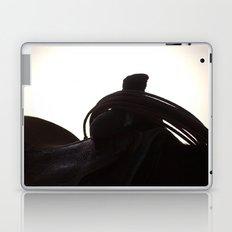 Sunset Saddle Laptop & iPad Skin